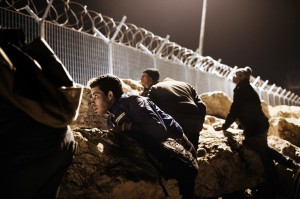 Youth Denied: Youth migrants in Greece
