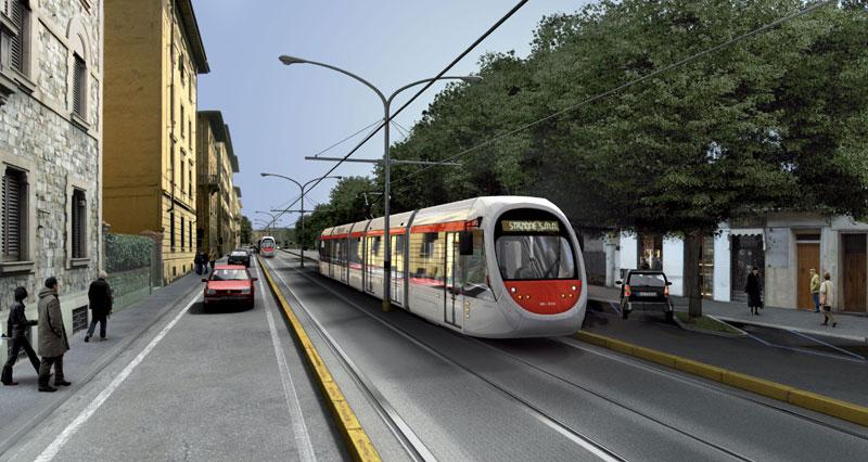 tramvia rendering