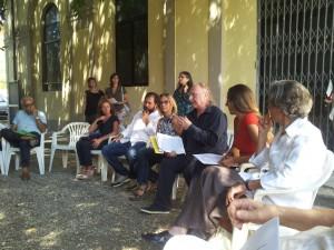 Nocentini-Ascoli-Funaro-Ravoni a San Salvi