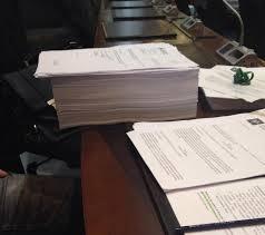 pacco emendamenti