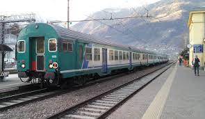 treno locale