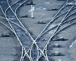scambio ferrovia