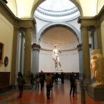 accademia david museo galleria