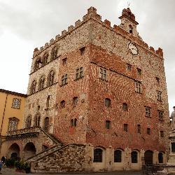 Prato Palazzo Pretorio