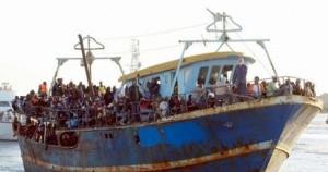 LEONARDI - LEONARDI - CORTE EUROPEA CONDANNA ITALIA PER RESPINGIMENTI VERSO LA LIBIA
