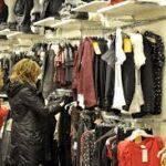 negozio vestiti