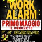 work alarm 2015
