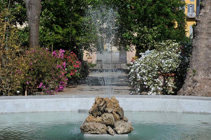 Novaradio citt futura rifiorisce l 39 orto botanico tra for Giardino orto botanico firenze