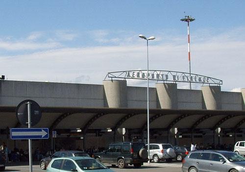peretola aeroporto