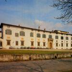 villa medicea castello