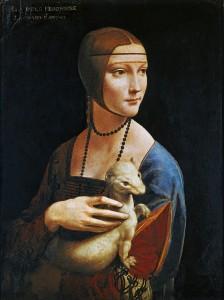 05-Leonardo-Ritratto-di-Cecilia-Gallerani-Dama-con-Ermellino