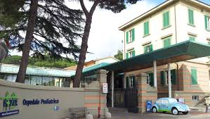 ospedale meyer