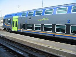 treno vivalt