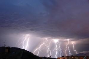 maltempo pioggia allerta meteo temporali