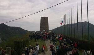 stazzema monumento