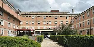ospedale borgo san lorenzo
