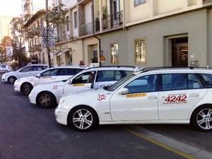 taxi firenze 3