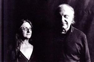 Sissi Abbondanza e Claudio Ascoli