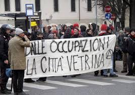 anarchici protesta firenze