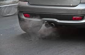 auto scappamento smpg inquinamento