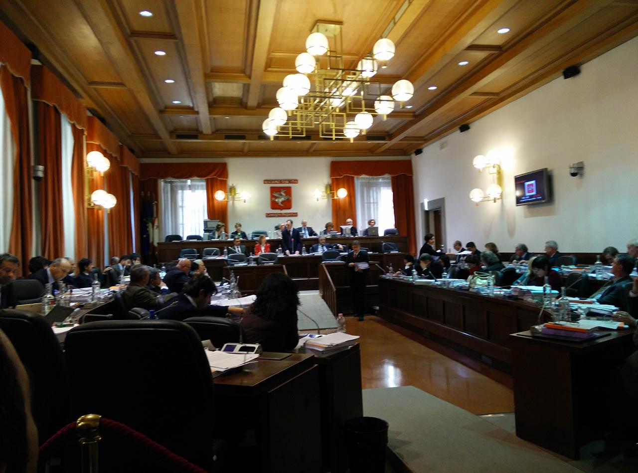 consiglio regionale toscana 2