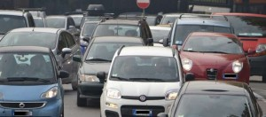 firenze traffico