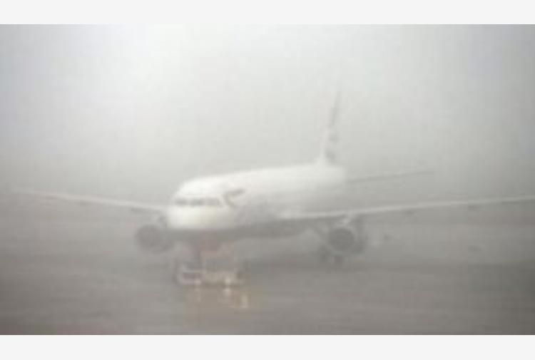 nebbia aereo 2