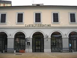 stazione castelfiorentino