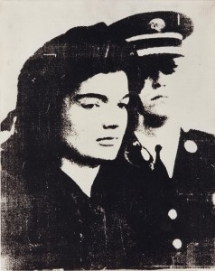 Andy Warhol OK