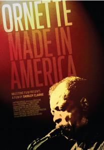 ORNETTE_ made in America - 14 gennaio