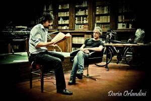 1 LOW - Marco Vichi e Lorenzo Degl'Innocenti _ ph. Daria Orlandini