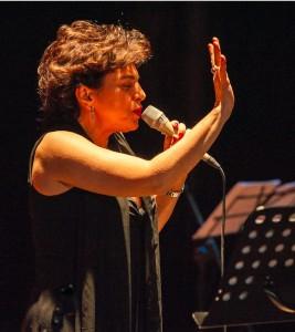 Ada Montellanico per Billie Holiday