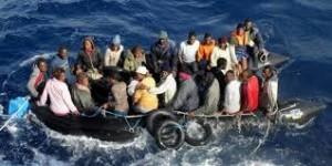 migranti barca