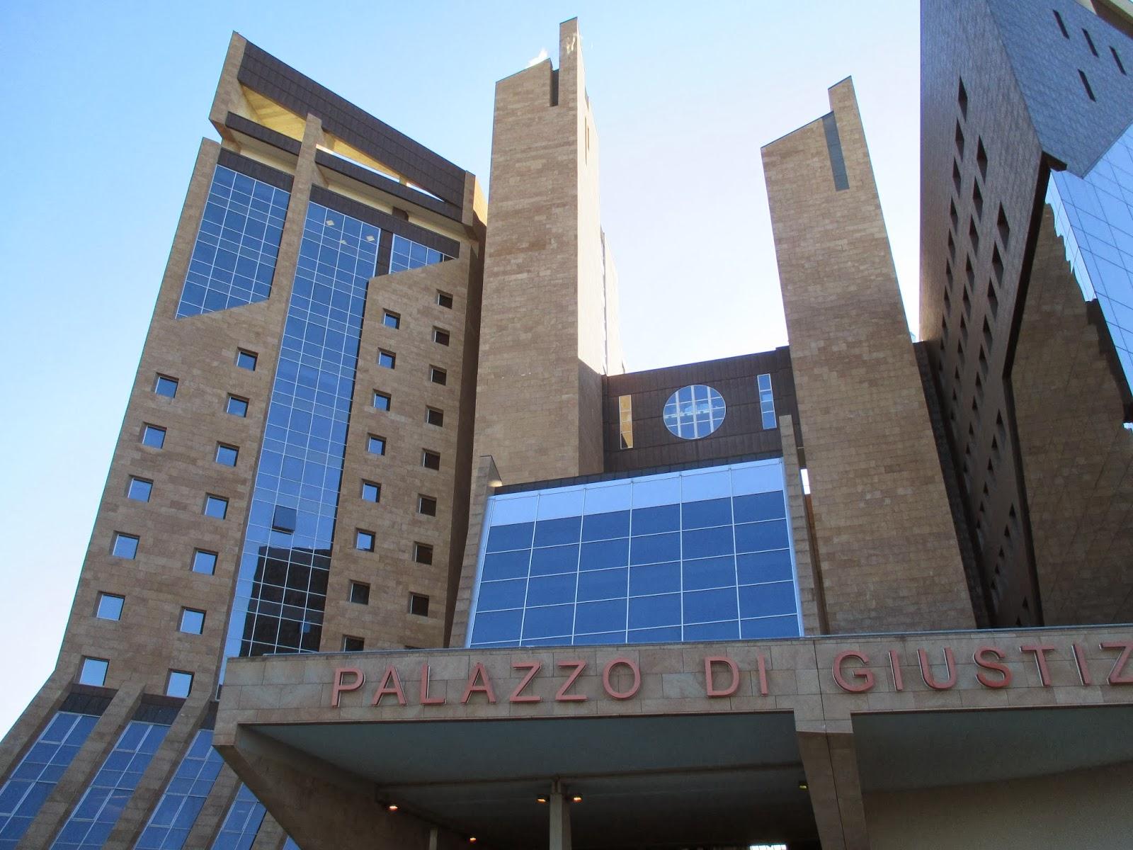 palazzo giustizia tribunale firenze