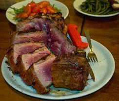 bistecca fiorentina