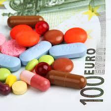 farmaci soldi