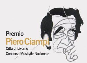 Premio Ciampi cità di Livorno