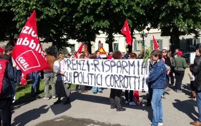 sciopero fp