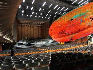 Maggio Musicale e Norge led zeppelin