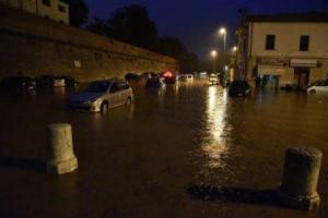 alluvione grosseto