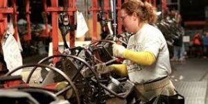 lavoro operaio metalmeccanico