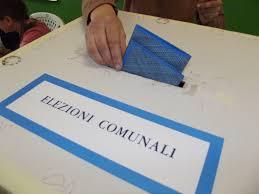 urna elezioni comunali