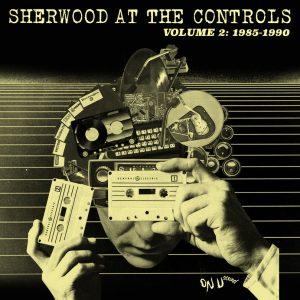 sherwood at the controls