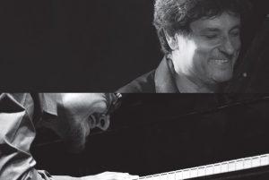 Daniele BIagini e Antonino Siringo - duo piano