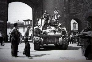 liberazione firenze 1944