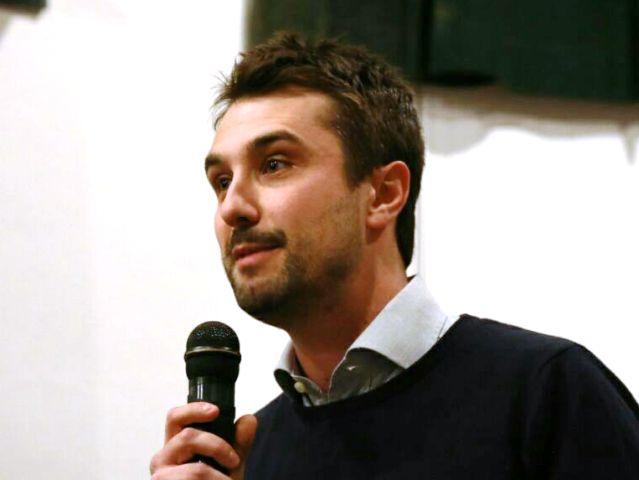 lorenzo falchi sindaco sesto fiorentino_1