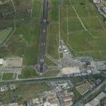 pista aeroporto peretola