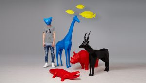 5.Folding Pets Big Animals_Pellegrino Cucciniello