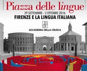 piazza delle lingue