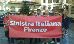 sinistra italiana firenze